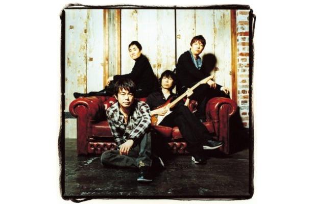 「4人の個性が一番出ている」というTHE BOOMの最新アルバム!