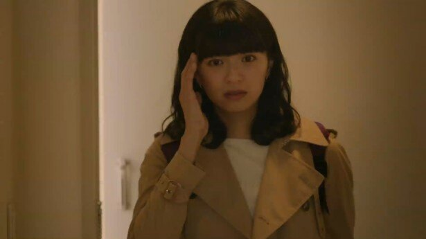 榮倉奈々が、大正製薬「ナロンエース」新CM「母が来た」篇に出演