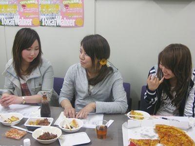 飲食関係に従事している読者が引っ張り、活発な意見が交わされた東海ウォーカーの開発