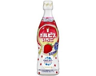 11月1日(火)発売の「『カルピス』いちご」(税抜460円)