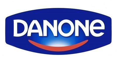【写真を見る】世界五大陸でビジネスを展開しているグローバル企業であるダノン