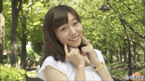 「痛快TV スカッとジャパン」2度目の出演となるSKE48・須田亜香里にインタビュー