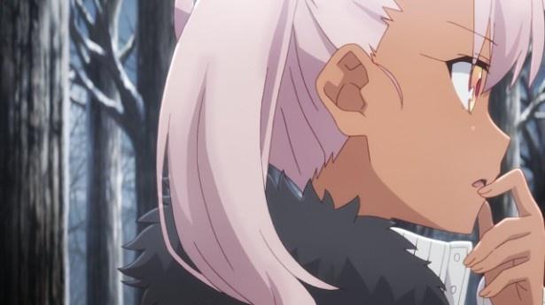 「プリズマ☆イリヤ ドライ!!」BD第2巻特典アニメカットが到着。横須賀ハロウィンイベにも参加決定!