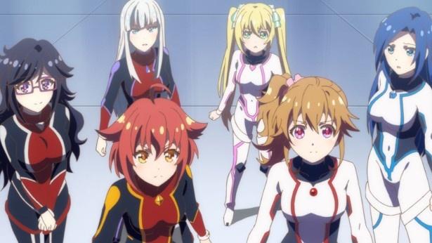 TVアニメ「アイドルメモリーズ」第4話先行カットが到着。ついにメンバーたちが不満爆発