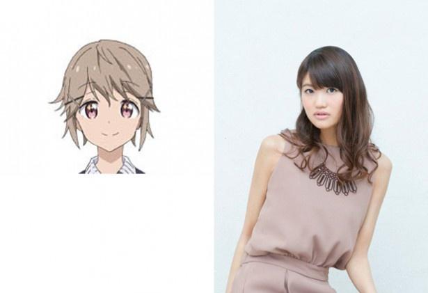 TVアニメ「政宗くんのリベンジ」1月5日放送開始。メインキャストに花江夏樹、大橋彩香ら決定!
