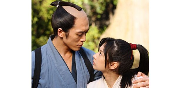 バレエ界の王子・宮尾俊太郎との一幕