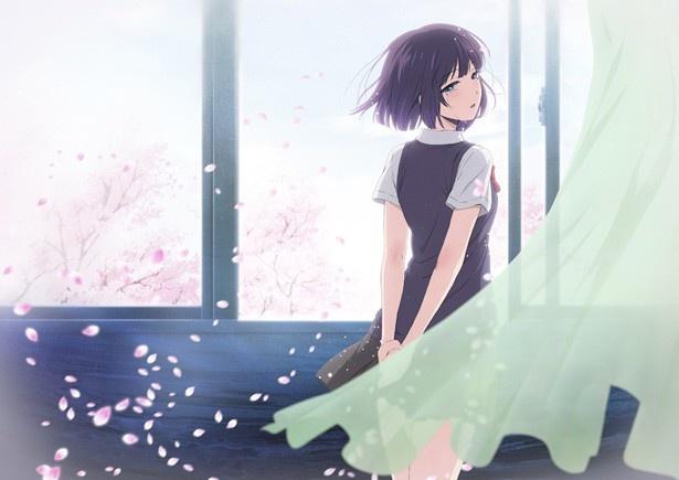 TVアニメ「クズの本懐」最新ビジュアルが公開!安藤監督&上江洲誠からのメッセージも