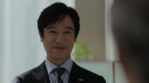 堺雅人が銀行員役で新CMに出演