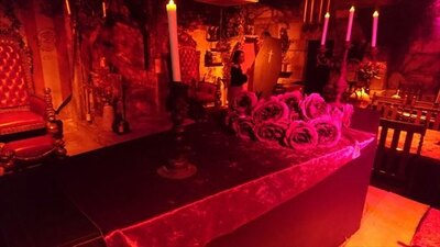 10月29日(土)、30日(日)の2日間限定 「アリスVSドラキュラ2016HALLOWEEN祭」