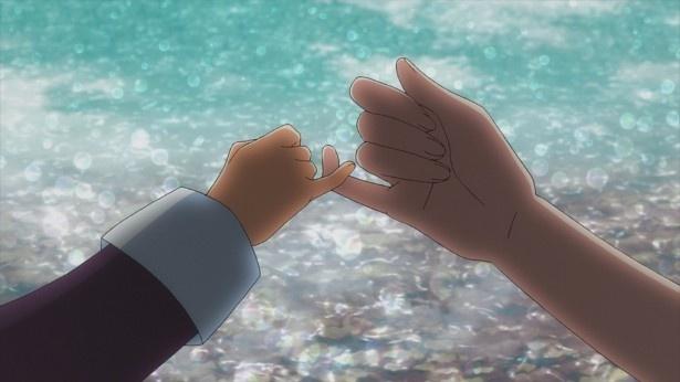 「双星の陰陽師」第29話先行カットが到着。約束の行方は!?