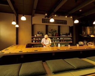 京野菜・イタリアン・おばんざい!京都で食べたい町家の晩ごはん5選