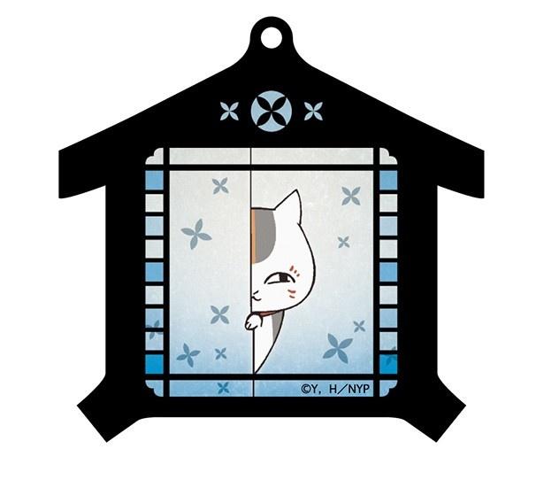 ニュータイプ×アニメガのコラボ第6弾「夏目友人帳」オリジナルグッズ限定販売