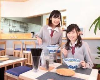 """SKE48の人気メンバーがレポート!東海で急増中の""""ラーメンカフェ"""""""