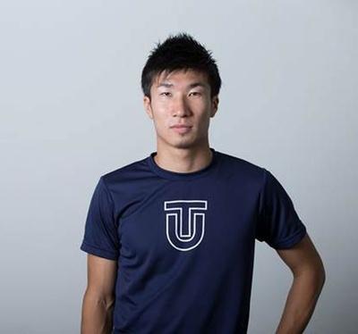 【写真を見る】リオ五輪男子400mリレー銀メダリスト・桐生祥秀選手も登場