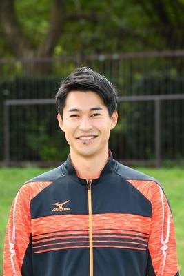 リオ五輪男子400mリレー銀メダリスト・飯塚翔太選手