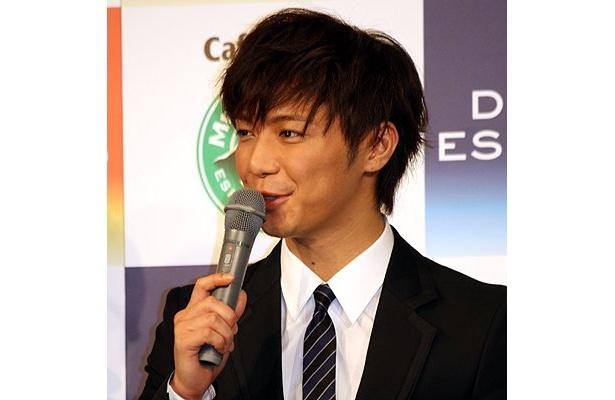(演出家の)蜷川さんは、理想の上司なのだとか