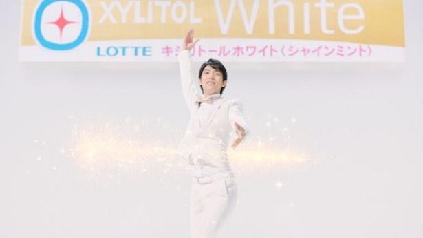 苦戦の末に生まれた「ホワイトー!」の掛け声に注目!