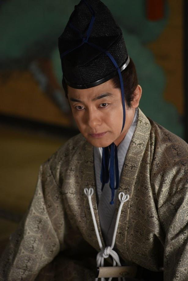 「石川五右衛門」にゲスト出演する片岡愛之助。先日は勇者ヨシヒコにもゲスト出演していた