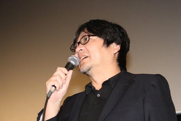 細田守作品の娯楽性の裏側に個人的な思いとは?