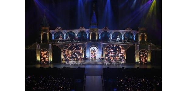 TVアニメ集大成から夢の先へ!「シンデレラガールズ」4thライブSSA公演2日目レポート