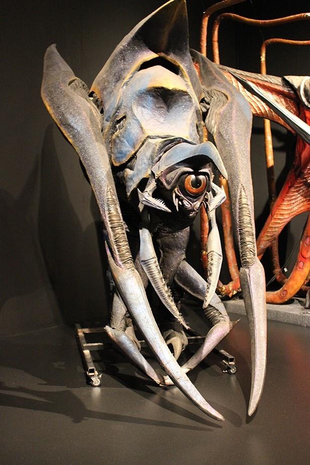 「シン・ゴジラ」でゴジラが迂回した理由…樋口監督も登壇「大都市に迫る 空想脅威展」展示&トークショーレポ