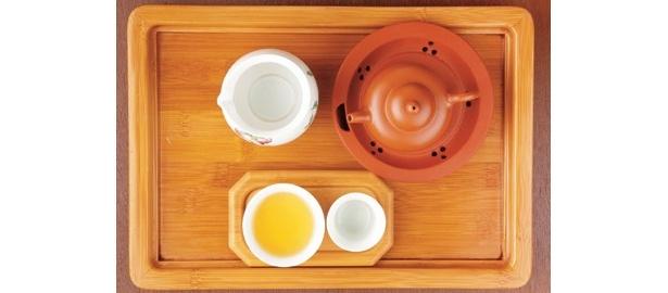効き目を引き出す、お茶の飲み方は3つ。より効率的なお茶の飲み方とは…?