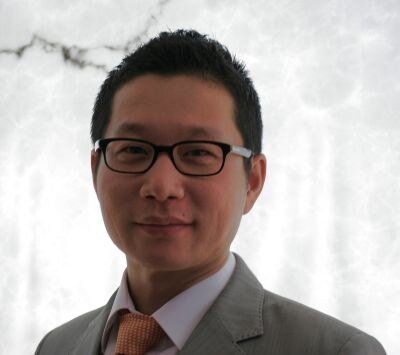 ホテルPJ代表のクォンさんは一見まじめなムードメーカー