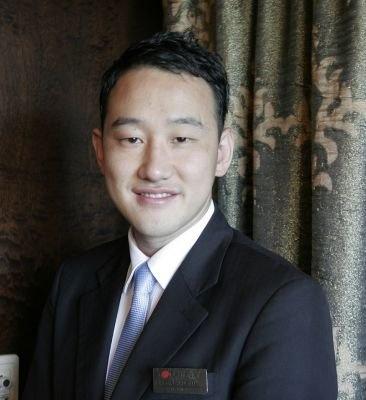 韓流スター御用達のスパがあるラマダ ソウル代表のイさん