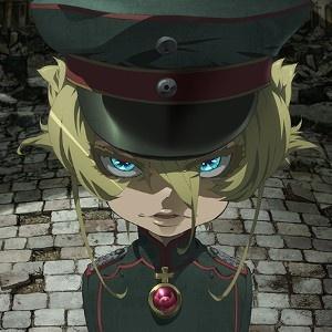 TVアニメ「幼女戦記」キービジュアル&キャラ設定第2弾が公開