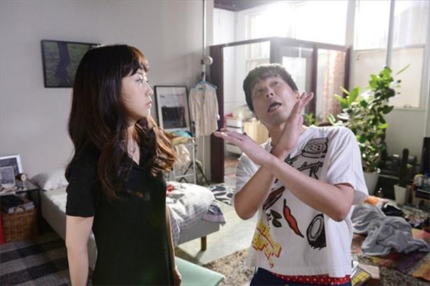 【写真を見る】映画「幸福のアリバイ~Picture~」ではうだつのあがらないフリーターを演じる山崎樹範