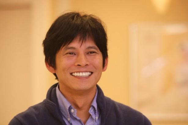 余命6か月の命だと宣告された敏腕放送作家.・三村修治役の織田裕二