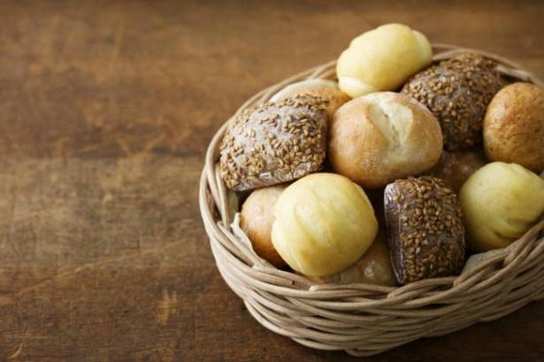 どれから食べるか迷ってしまう! ふっくら天然酵母パン