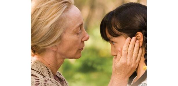 昨年公開された話題作『西の魔女が死んだ』(08)も上映