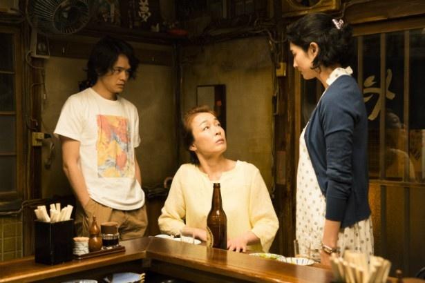 「焼うどん」のゲストはキムラ緑子、池松壮亮、小島聖