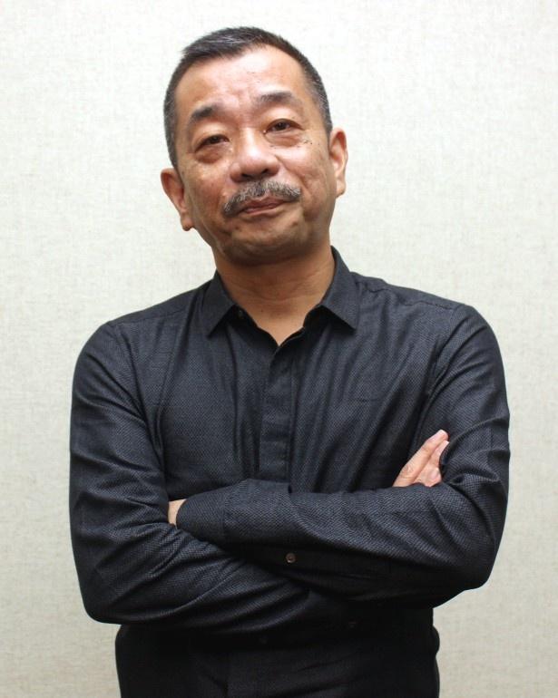 『続・深夜食堂』の松岡錠司監督にインタビュー