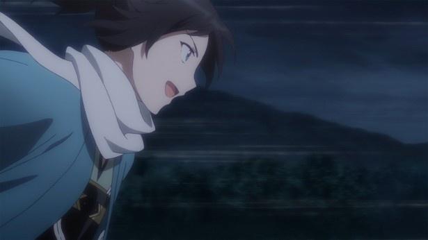 「刀剣乱舞 -花丸-」第6話カット&あらすじが到着。新刀剣男子3振りのビジュアルも一挙公開!