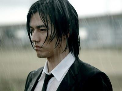 最新作の3話は、要潤さん主演「Sweet Room-TRIANGLE−」