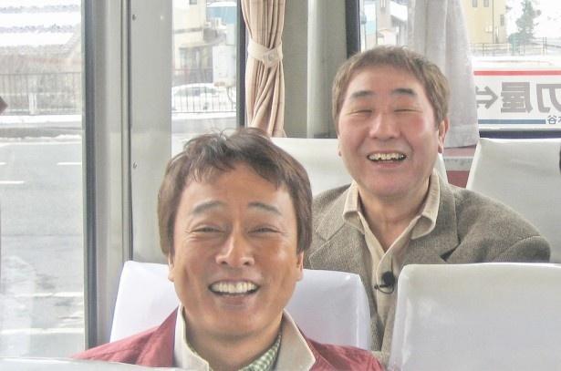 """今回""""お留守番""""となる太川陽介&蛭子能収コンビだが、VTR見届け人として出演するため、コメントに注目!"""