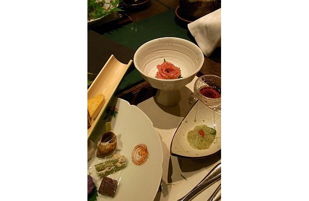 食事もこだわったプランが。特典も多い(磐梯熱海温泉 ホテル華の湯)