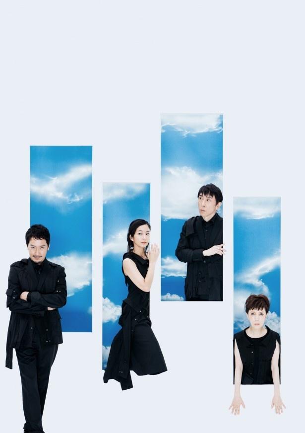 '17年3月、三谷幸喜の書き下ろし新作舞台「不信~彼女が嘘をつく理由」が決定!出演は段田安則、優香、栗原英雄、戸田恵子