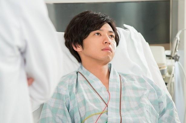 桐山漣がゲスト出演する「レディ・ダ・ヴィンチの診断」第5話は、11月8日(火)夜9時から放送