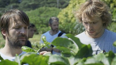 【写真を見る】「ノーマ」のコンセプトは「その土地の食材だけを使う」「実際に生産現場を訪れる」
