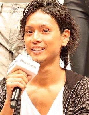 長谷川さんには「フレンドリーでジェントルマンな人」と評されていた