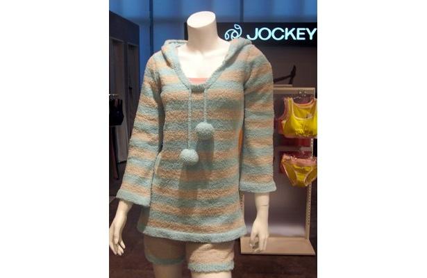 日本初出店となる、女性アンダーウエアー専門店の「JOKEY(ジョッキー)」