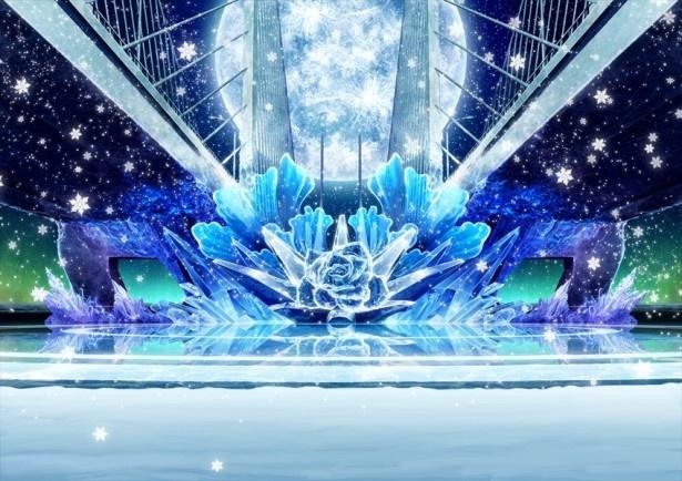 2017年6月公開の劇場版「KING OF PRISM -PRIDE the HERO-」最新設定画を公開!
