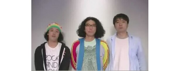 エレキコミックとラーメンズ・片桐仁によるコントユニット「エレ片」