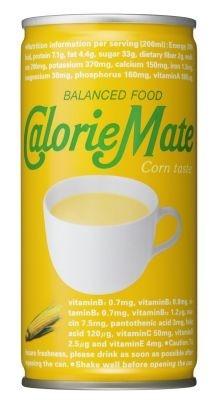 おなじみのカロリーメイトには、こんな商品もあります!