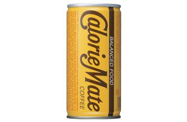 「カロリーメイト缶 コーヒー味」