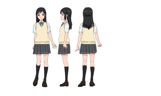 アニメ「セイレン」のキャスト第1弾が解禁。ヒロイン2名を演じるのは佐倉綾音と木村珠莉