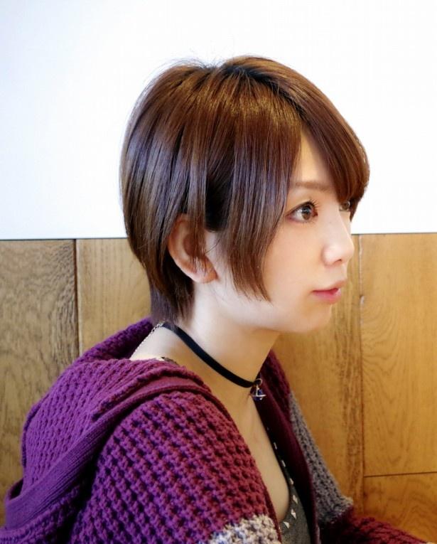 希美まゆは12月2日(金)に自身初のワンマンライブを開催する